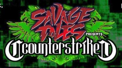 Savage Tales present: Counterstrike