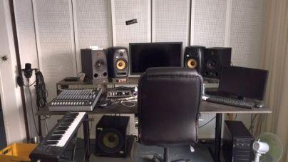Látogatás a Keinemusik berlini stúdiójában