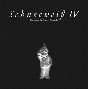 """Oliver Koletzki negyedik """"Schneeweiß"""" válogatása hamarosan a boltokban"""