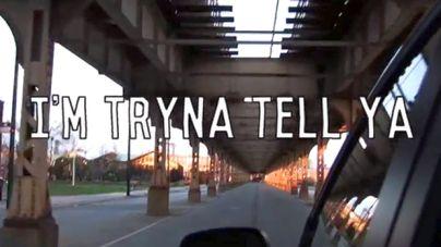 """Tim & Barry footwork dokumentumfilmje az """"I'm Tryna Tell Ya"""" elérhető a youtube-on"""