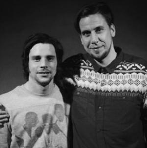 Oliver Koletzki és Niko Schwind közös live act projektje