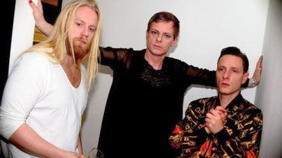 A pop és az elektronika határán – interjú: GusGus