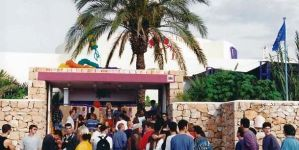 Space Ibiza – Könyv jelent meg az idén 25 éves szülinapját ünneplő klubról