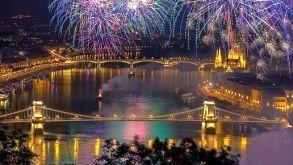 Új fesztivál születik: Budapest Ritmo