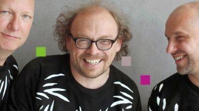 Henrik Schwarz a MüPA-ban!
