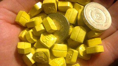 Csütörtökig legális a kábítószer Írországban!