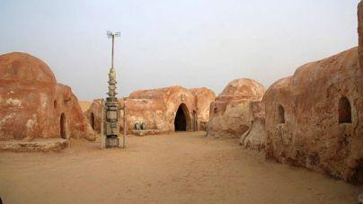 Tunéziában évek óta szerveznek fesztivált a Star Wars forgatási helyszínén