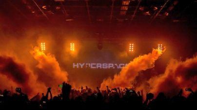 Beszámoló – Hyperspace