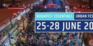 BUDAPEST ESSENTIALS – Friss hírek