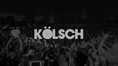 """KÖLSCH bejelentette új albumát! Hamarosan érkezik az """"1983"""""""