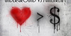 Underground vs. mainstream avagy underground és mainstream?