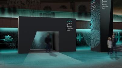 Még idén megnyílhat a frankfurti technomúzeum