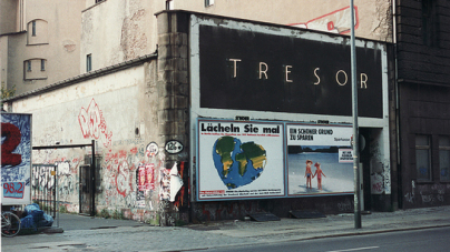 25. születésnapját ünnepli a berlini techno intézete, a Tresor