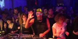 We love 90's – Újabb fantasztikus Boiler Room-paródia