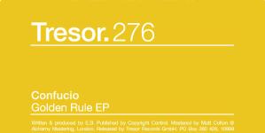 Plágium miatt visszavonta lemezmegjelenését a Tresor
