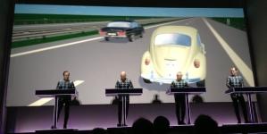 Kraftwerk – Tényleg ennyire unják már, ahogy a videón látszik?
