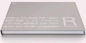Könyv a legendás Roland szintetizátor történetéről