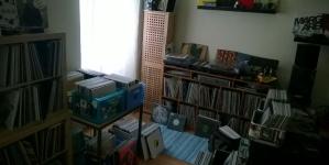 Vinyljunkies – Lemezgyűjtemények Magyarországon
