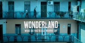 Könyv, dal, videoklip és street art. Ez a Wonderland Project.