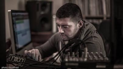 Interjú – Chriss Ronson: Megjelent a szerzői album, a SWITCH