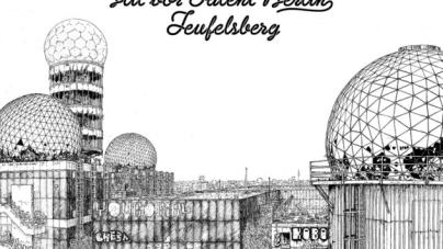 A Stil Vor Talent új válogatásalbuma ismét Berlinbe kalauzol