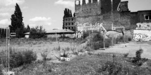 Berlin a 90-es években