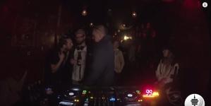 """""""Boiler Room"""" Stuttgartban – Élő adásban vitték el a rendőrök a DJ-t"""