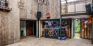 A legjobb 5 új underground klub Berlinben