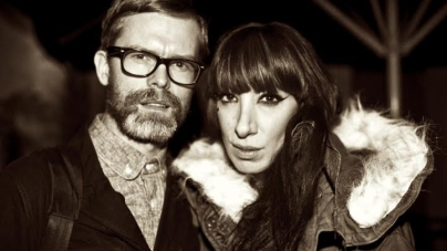 Surgeon & Lady Starlight a BÓNUSZ Electronic Music Festival-on!