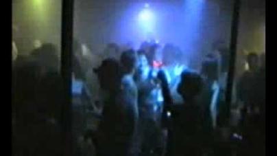 Retró – 77 perces videó Szegedról, Budai és Tommyboy pörget (1995)