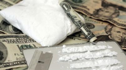 Mexikó legalizálná a kokainfogyasztást