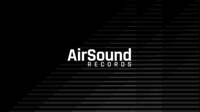 Megjelent az Airsound Records 25. kiadványa