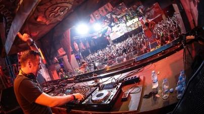 Jay Lumen a világ 2. számú Techno DJ-je 2015-ben a Beatport listái alapján. Éves áttekintés