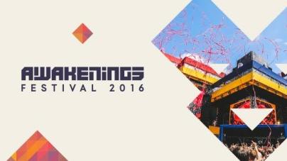 Hivatalos az idei Awakenings Festival line upja