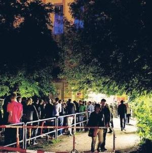 Berlin Calling 22 – Szilveszter a Berghainban