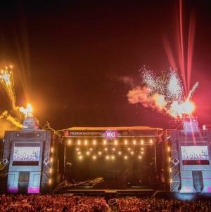 Telekom VOLT Fesztivál: részletes program