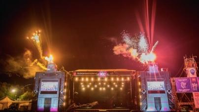 Finisben a 25. Telekom VOLT Fesztivál! (videó)