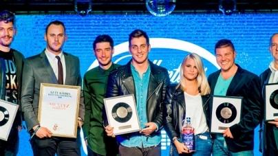 Ballantine's Music Awards: kik voltak a legjobb DJ-k 2015-ben?