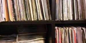 MÜSZI Hang-lemez börze márciusban is