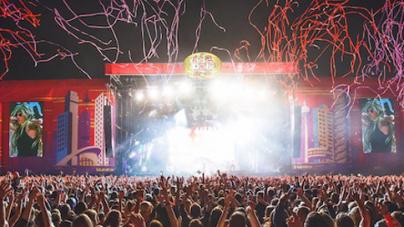 Új helyszínen a Lollapalooza Berlin