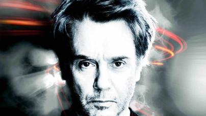 """Májusban érkezik Jean Michel Jarre legújabb albuma az  """"ELECTRONICA VOL 2: THE HEART OF NOISE"""""""