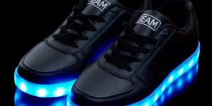 A Beam megalkotta a tökéletes raver cipőt