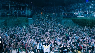 Exit Festival – Bombaerős program vasárnap a Dance Arena-ban