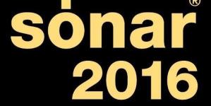 Sónar Barcelona 2016 – Nyilvánosságra hozták az első fellépőket