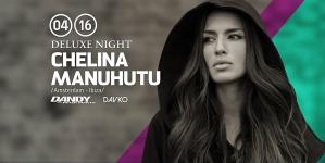 CHELINA MANUHUTU & Truesounds szombaton Mosonmagyaróváron