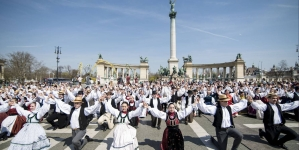Kirobbanó sikerrel zárult a 36. Budapesti Tavaszi Fesztivál