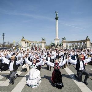 Huszonnégy nap a kultúra bűvöletében – pénteken kezdődik a 38. Budapesti Tavaszi Fesztivál!