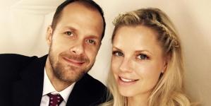 Megházasodott Adam Beyer és Ida Engberg!