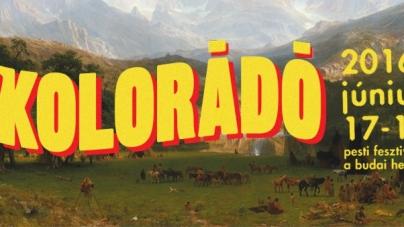 Kolorádó – Önkénteseket keresnek!