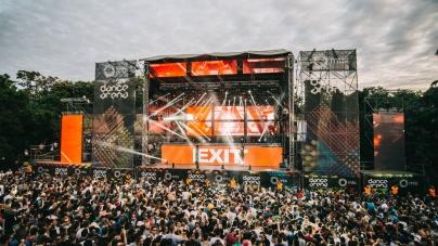 Exit Fesztivál 2016